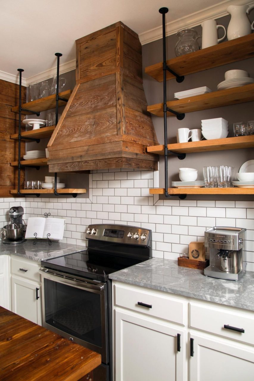 Fixer Upper A Craftsman Remodel For Coffeehouse Owners Joanna And