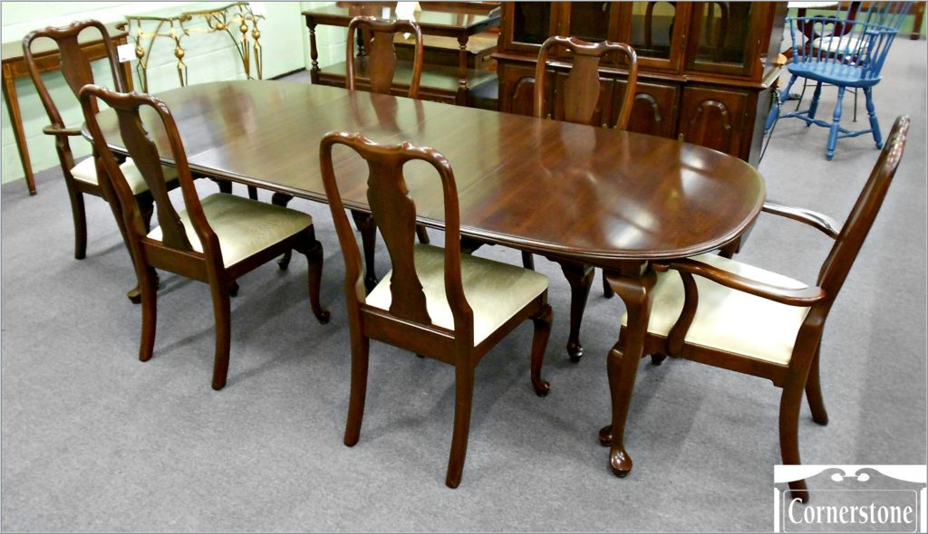 Formal Dining Room Furniture Ethan Allen