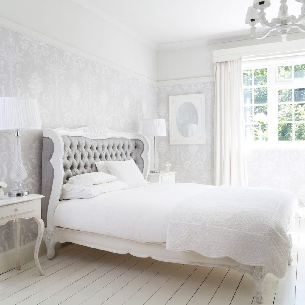 French Grey Bedroom Furniture Eo Furniture