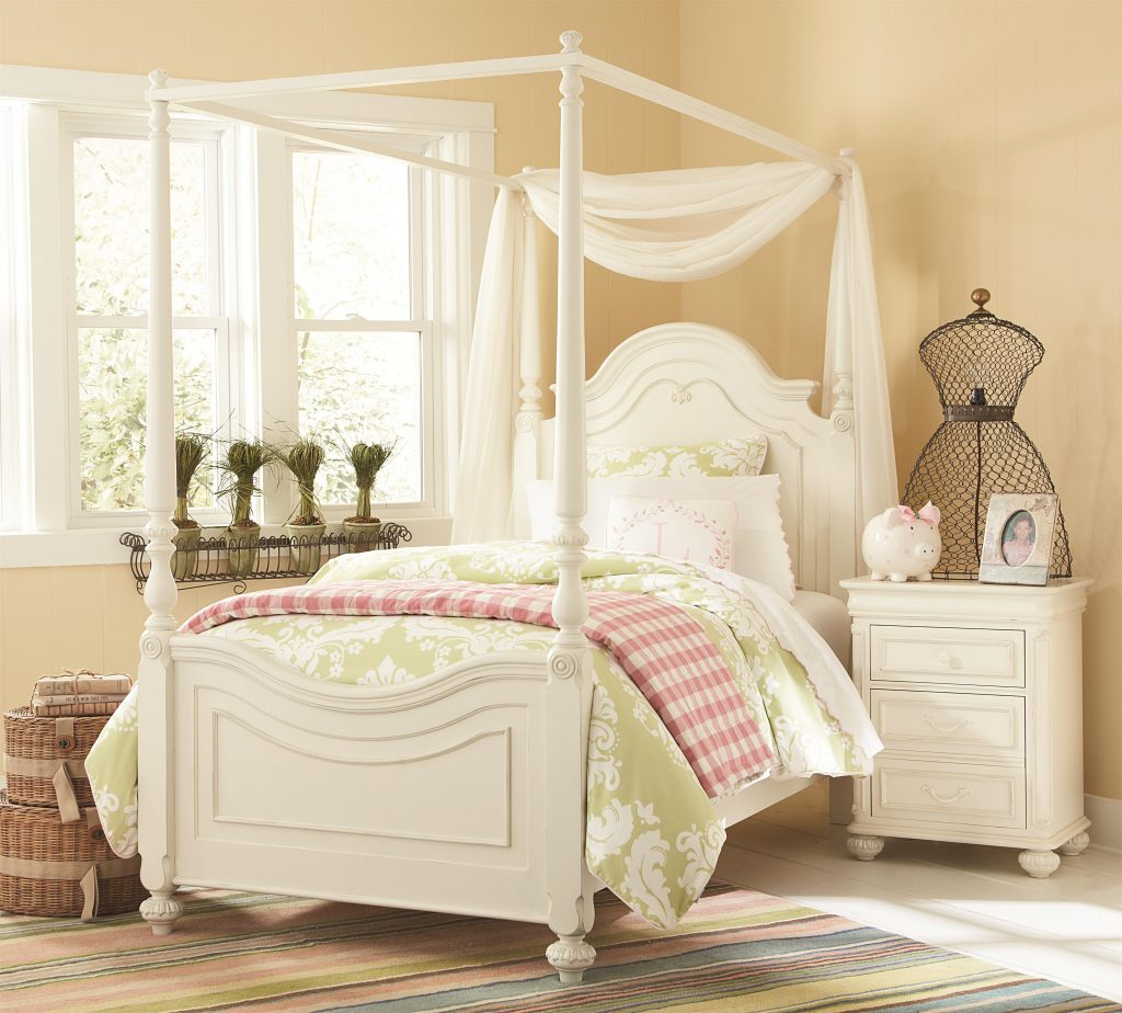 Full Bedroom Group Legacy Classic Kids Wolf And Gardiner Wolf