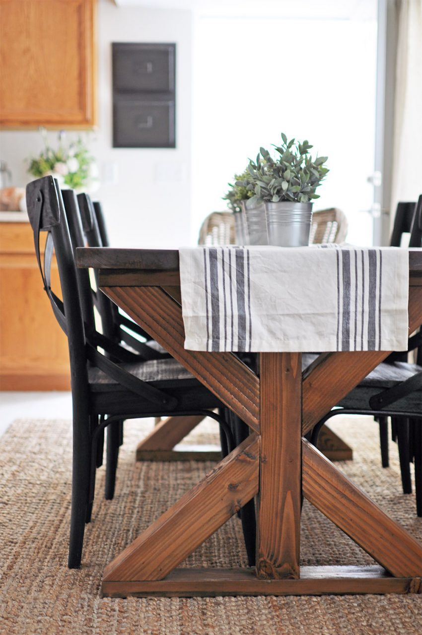 Fun Farmhouse Diy Tables The Cottage Market