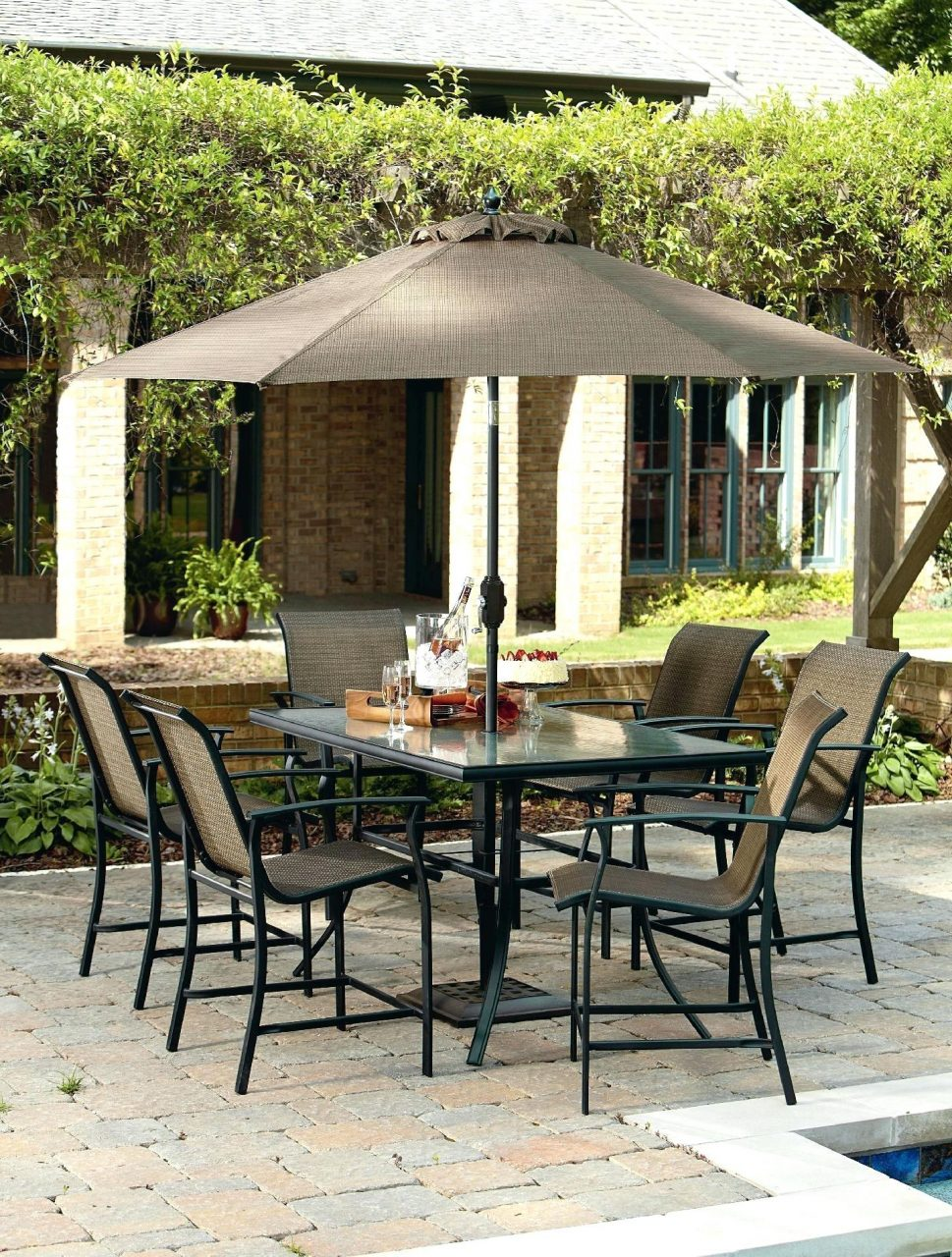 Garden Oasis Patio Furniture Sets