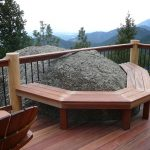 Beautiful Wood Deck Design
