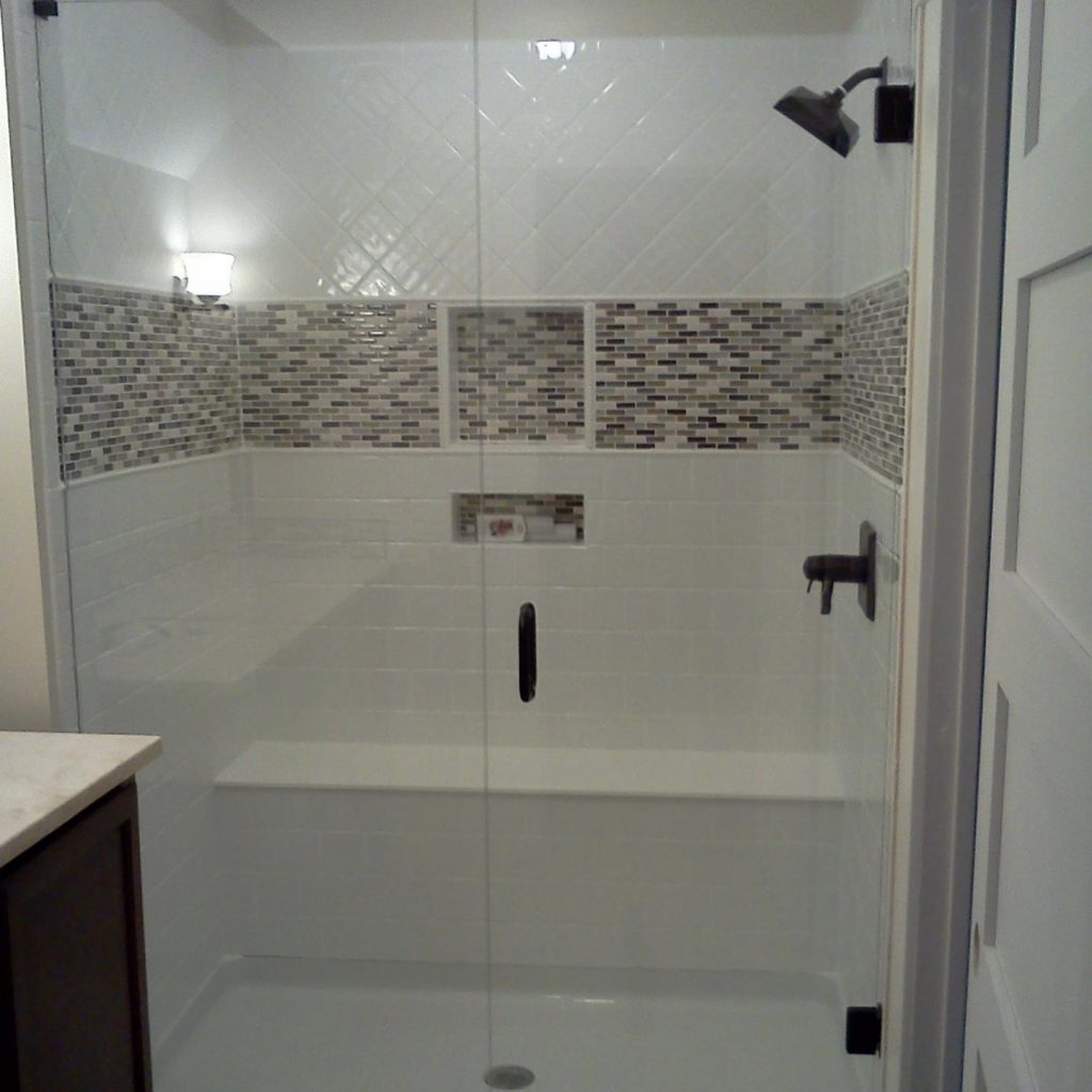 Glass Bathtub Shower Doors Funmomdinnerquiz Designs Glass Shower