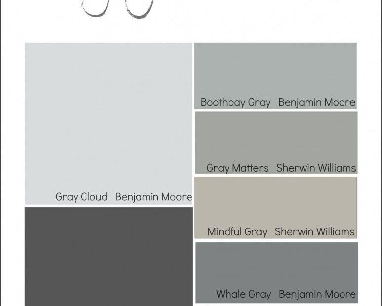 Gorgeous Gray Cabinet Paint Colors Paint Colors Gray The