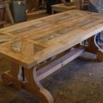 Custom Wood Dining Tables