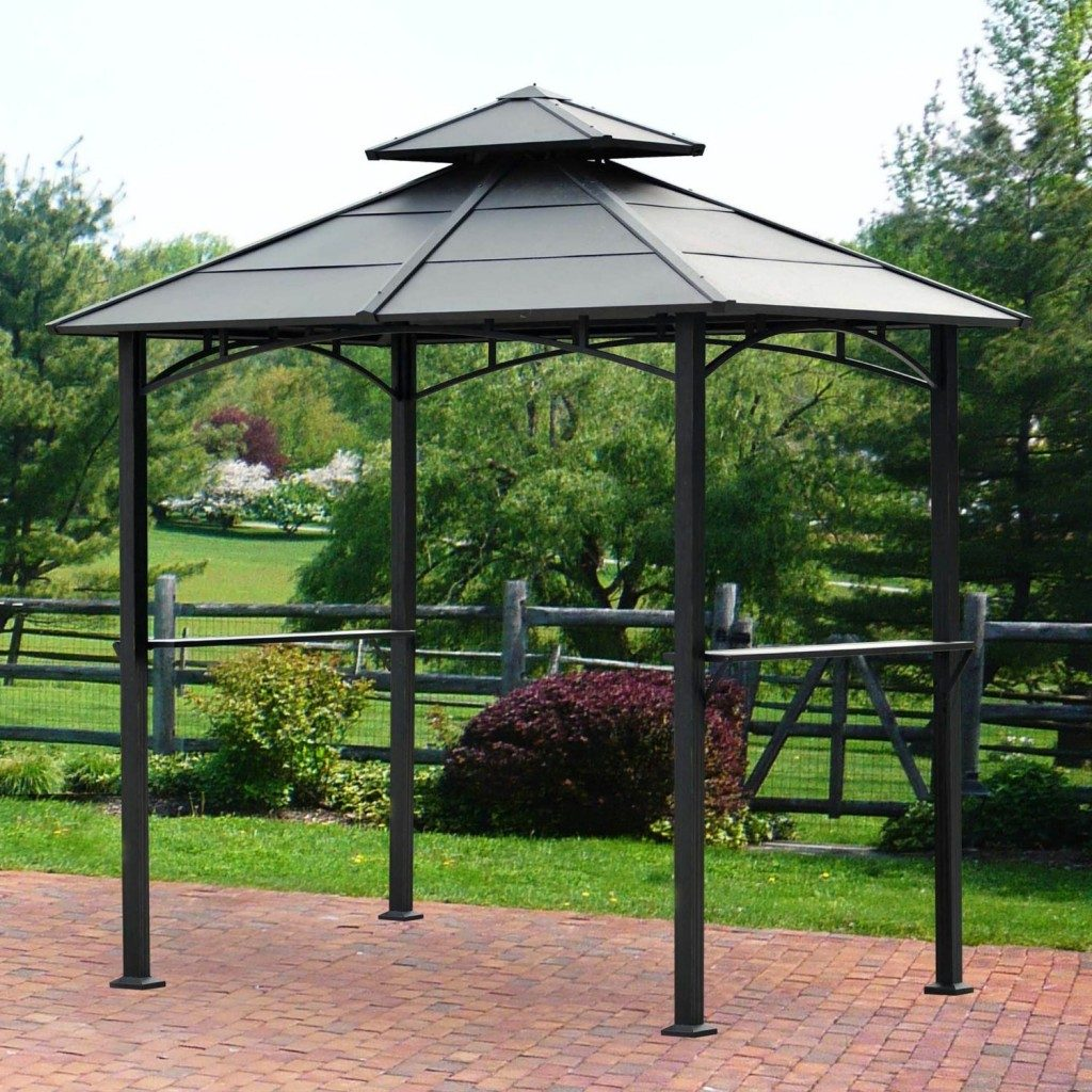 Hardtop Gazebos Best 2019 Choices Sorted Size