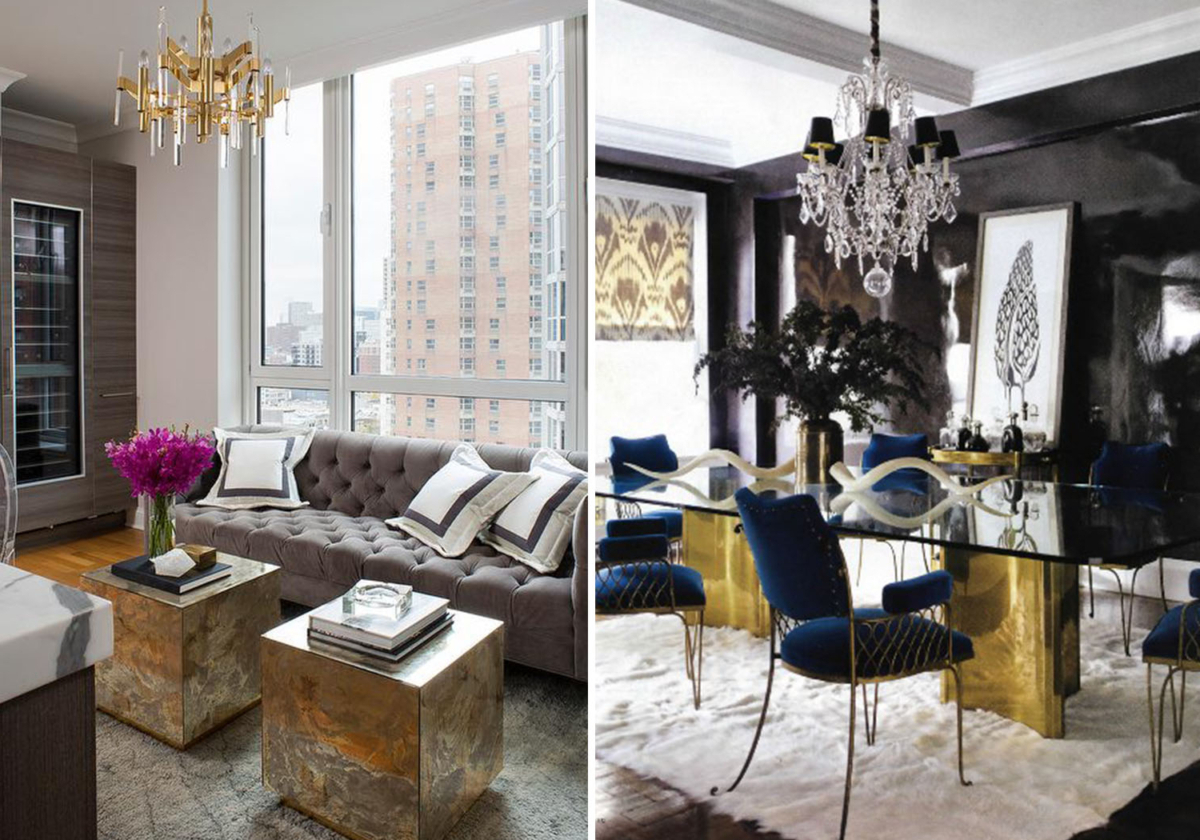 Hollywood Regency Living Room Decorating Ideas All You Need To Layjao
