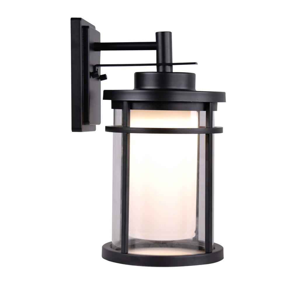 Home Depot Outdoor Wall Lighting 17443