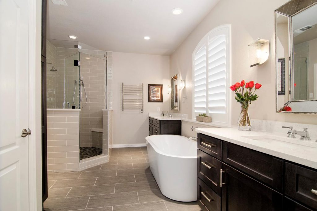 Remodel Small Master Bathroom Ideas Layjao