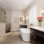 How Much Is A Small Master Bathroom Remodel 710punchchrisde