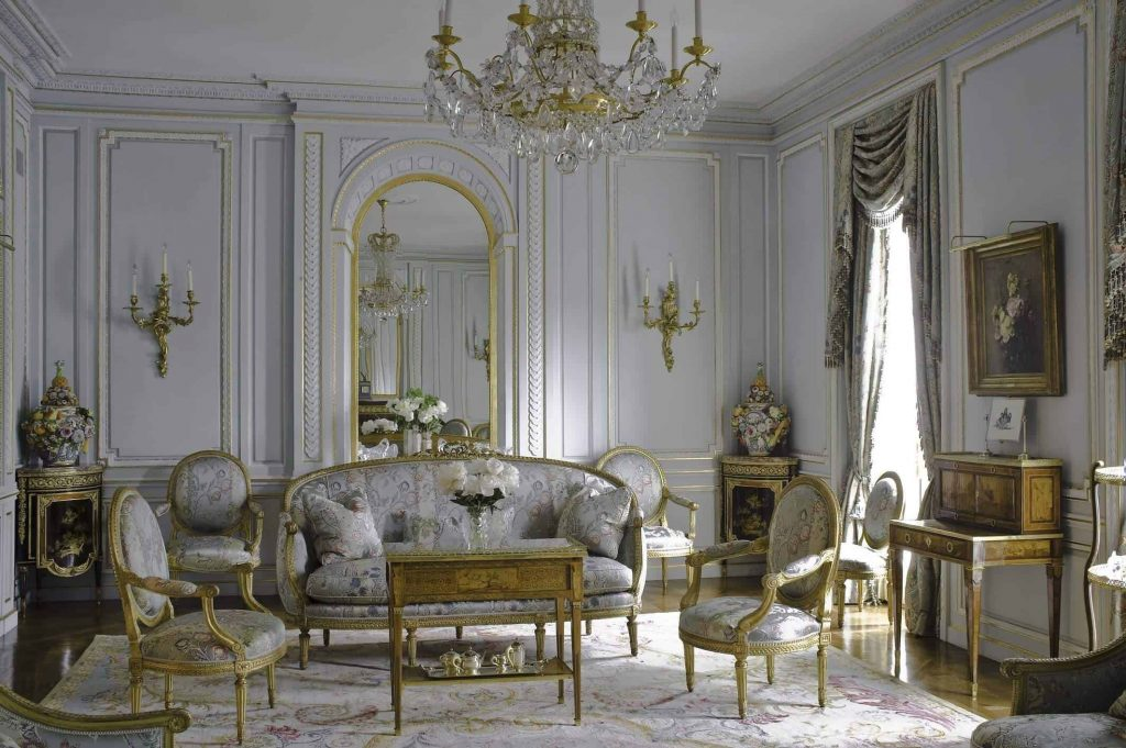 How To Achieve Classic French Style Interiors Nonagonstyle