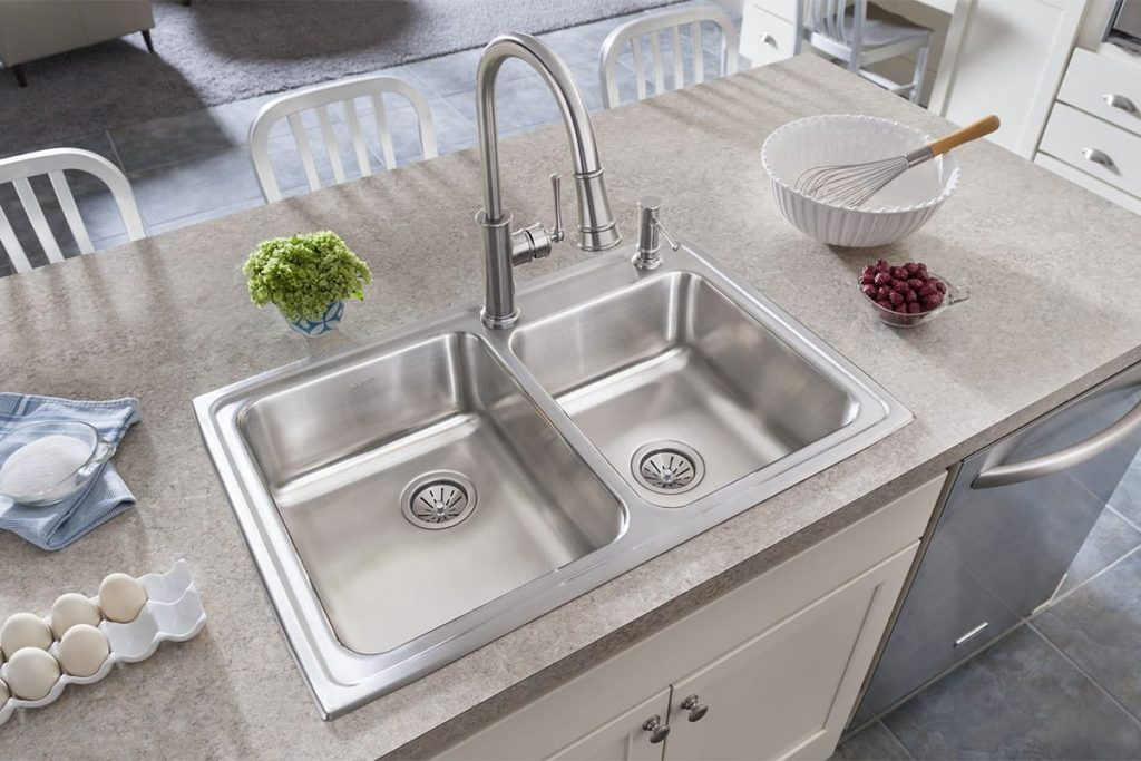 How To Choose Kitchen Sink Size Qualitybath Discover