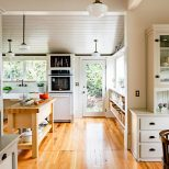 How To Design A Vintage Modern Kitchen Sunset Magazine