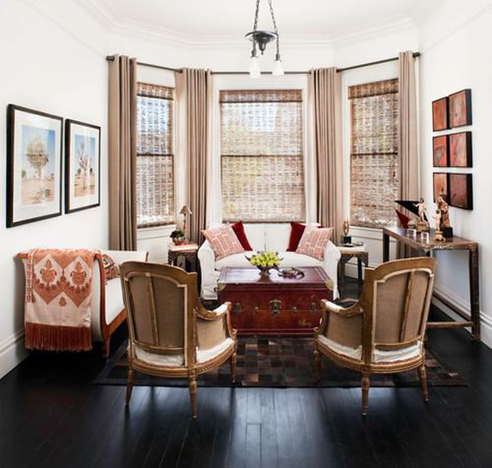 How To Design And Lay Out A Small Living Room