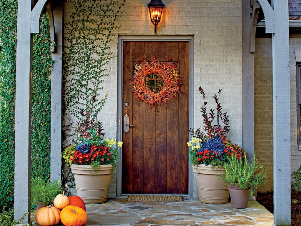 Image 15008 From Post Simple Fall Porch To Your Home Decor With