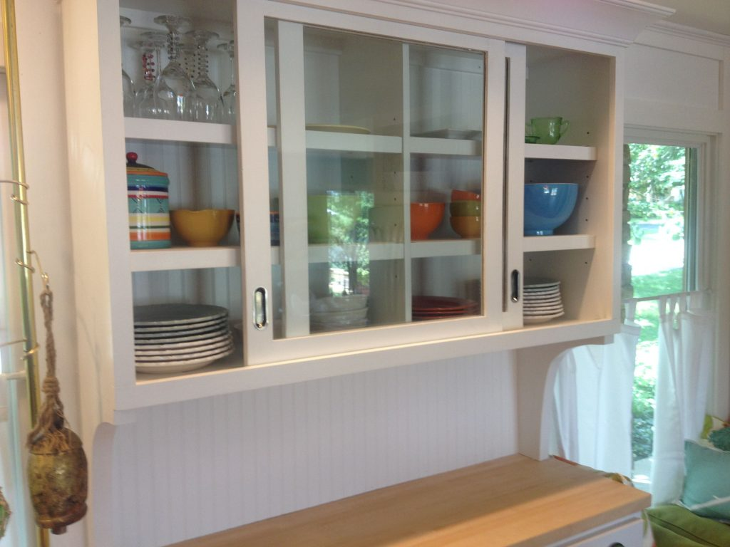 Images Of Kitchen Cabinets With Glass Doors Prodazharoz