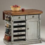 Small Country Kitchen Island