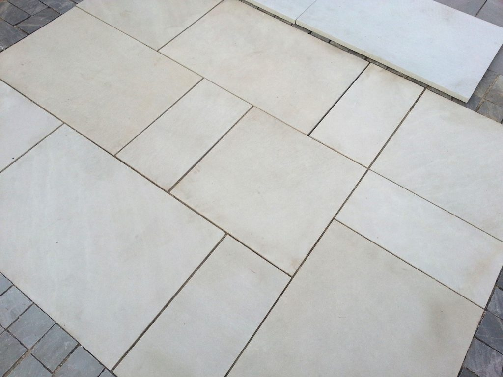 Indian Natural Stone Paving Slabs
