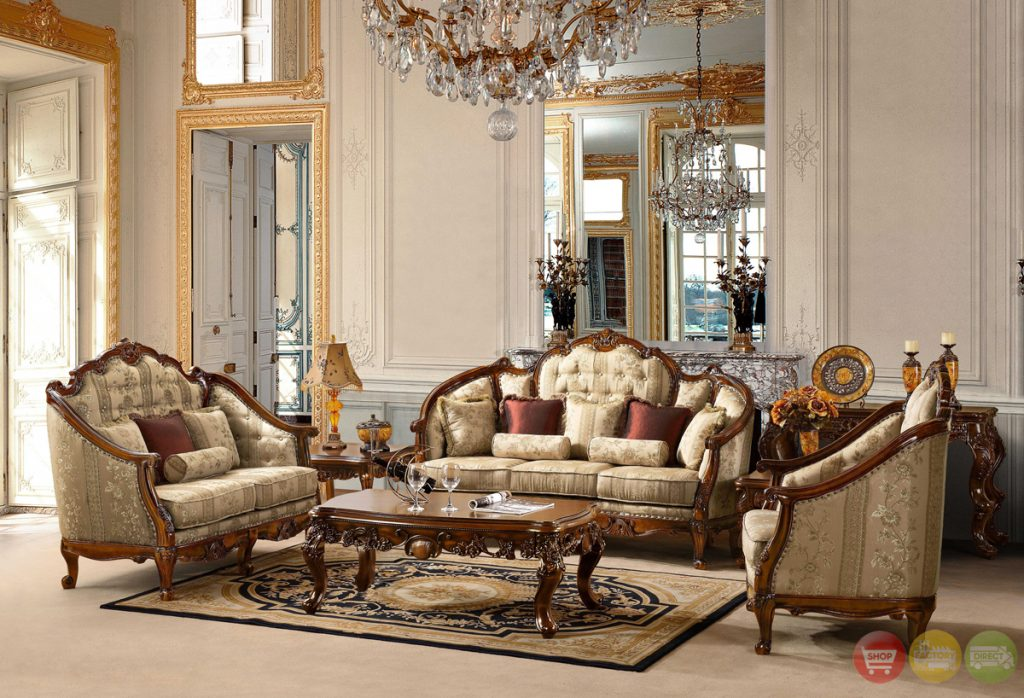 Inspiration Ideas Furniture Vintage Style With Antique Style Luxury