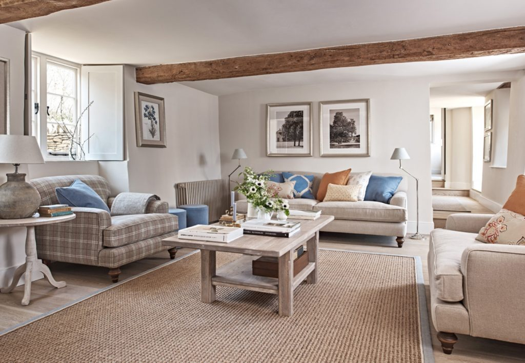 Interior Design Country Wiltshire Sims Hilditch