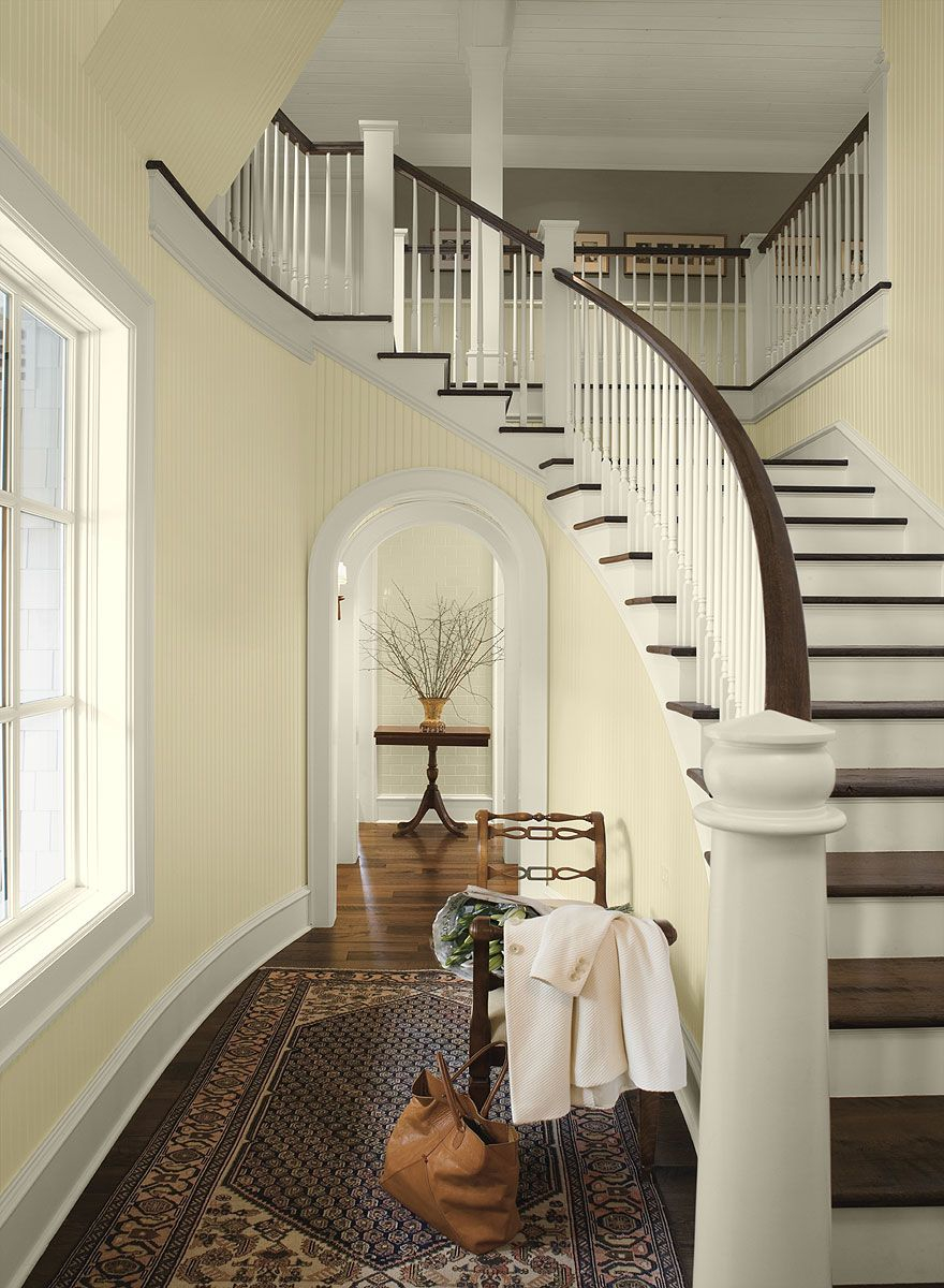 Interior Paint Ideas And Inspiration Entryway Ideas Pinterest