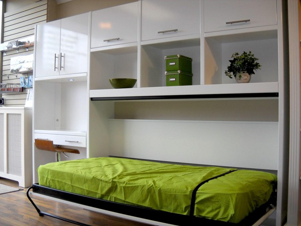 Kids Room Cool Murphy Beds For Small Bedroom Creative And Space
