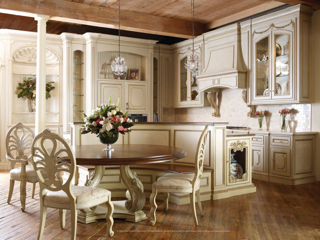 Kitchen Cabinets For Residential Pros