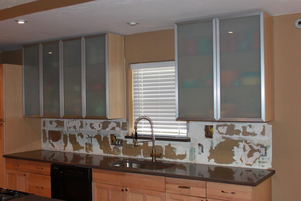 Kitchen Design Glass Cabinet Doors For Sale Door Inserts Frosted