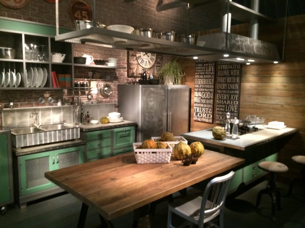 Kitchen Design Industrial Ideas Interior Decorating Amazing Home