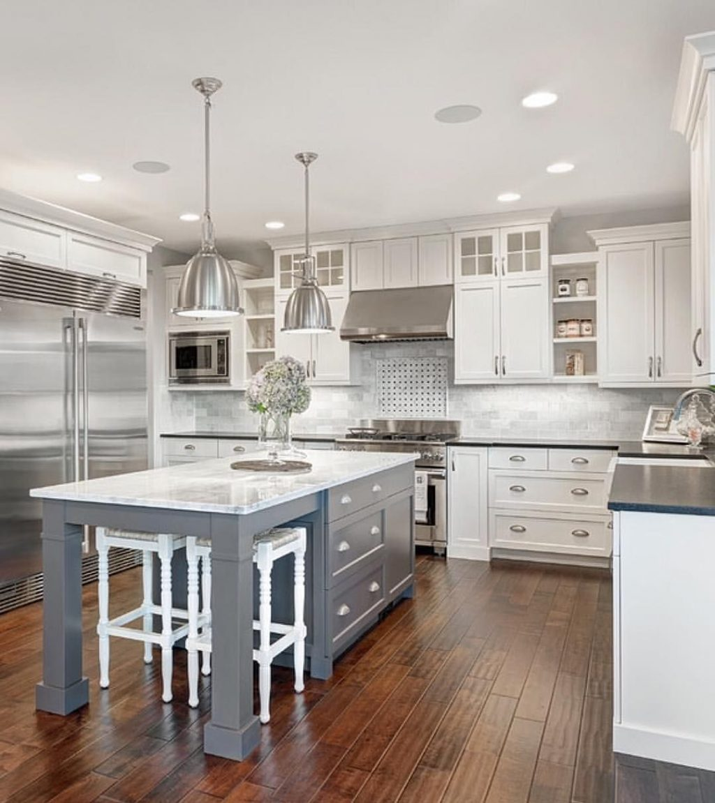 Kitchen Design Inspiration For Your Beautiful Home Kitchen