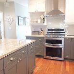 Kitchens Walls Pictures Of Kitchen Colors Painted Kitchen Cabinet