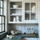 Kitchens With Open Shelving Ideas Diy Kitchen Shelving Ideas Modern