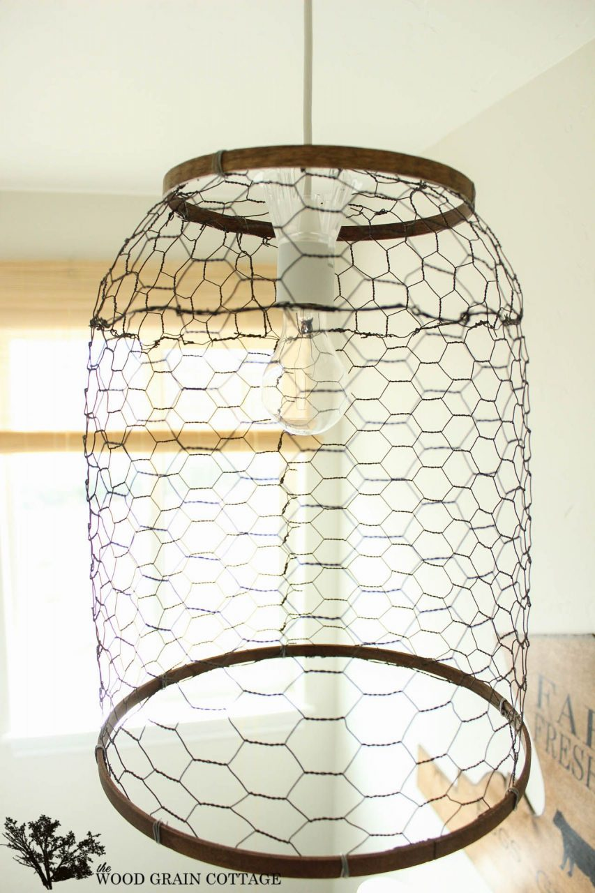 Laundry Room Farmhouse Light Diy Pinterest Farmhouse Lighting
