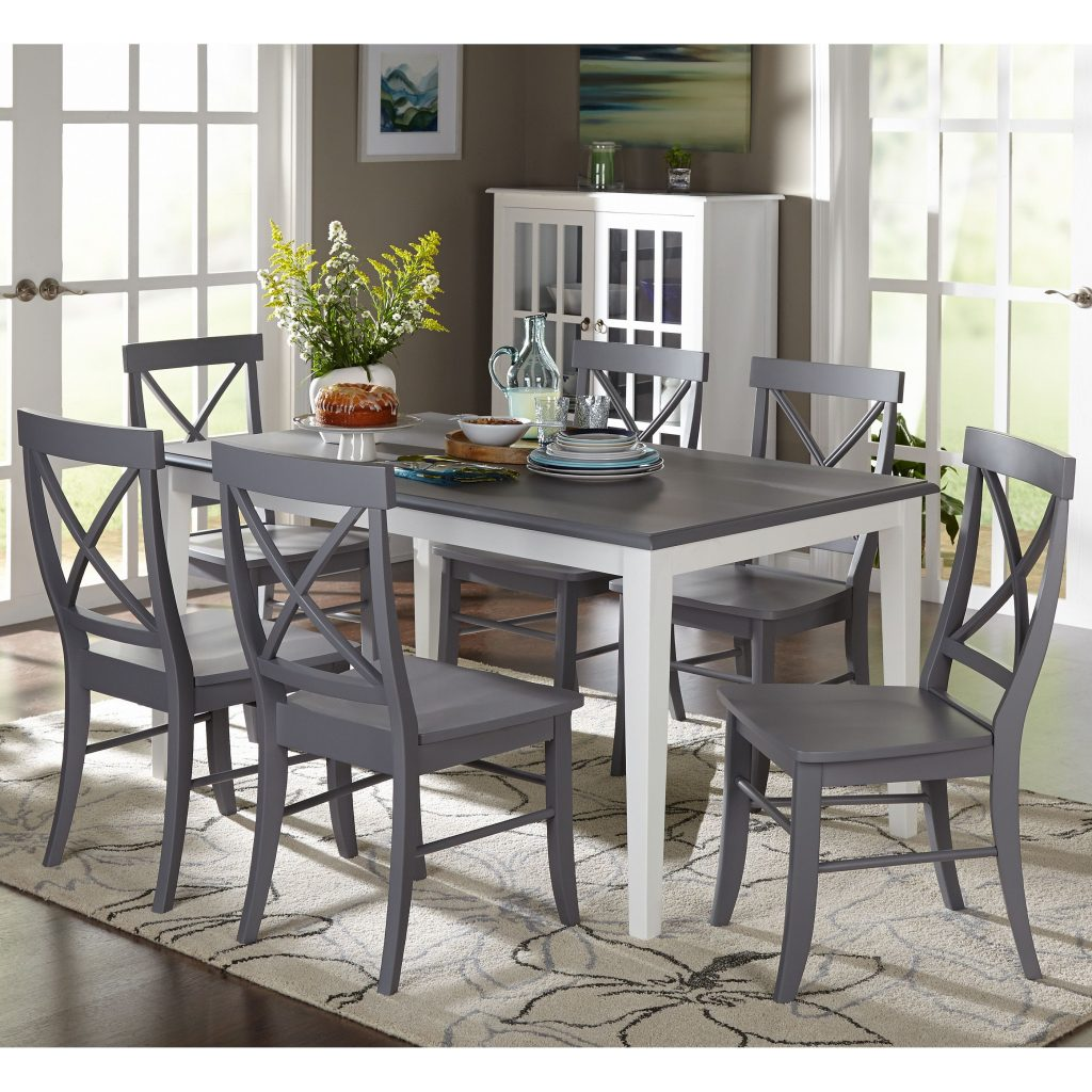 Lehigh Acres 7 Piece Dining Set Future Home Pinterest Dining