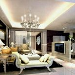 Light Up Your Living Room With Led Lighting Ideas For Living Room