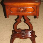 Antique Lillian Russell Bedroom Set