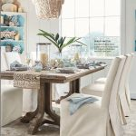Pottery Barn Buffet Linden