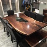 Wood Slab Table Tops