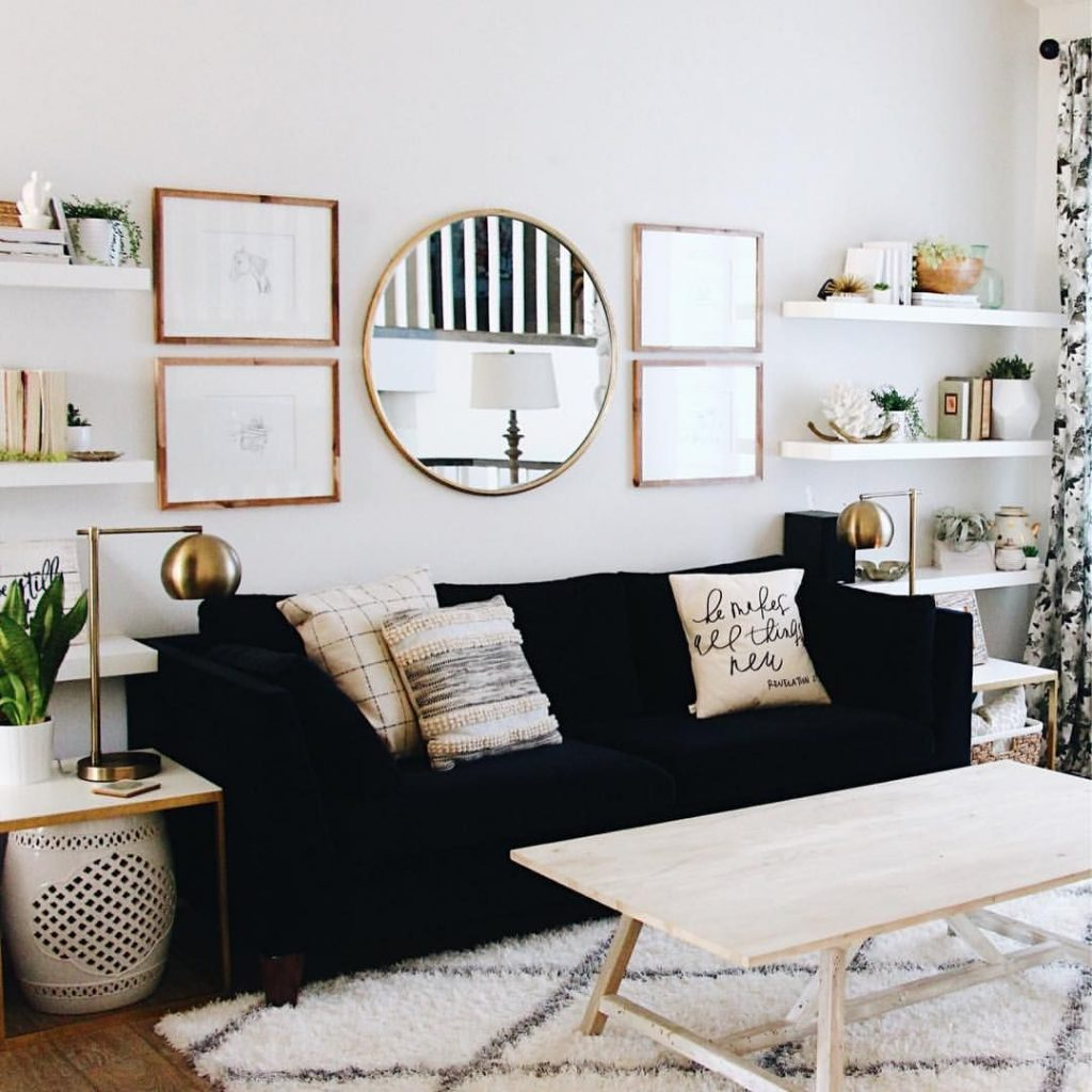 Living Room Ideas Mid Century Lighting Ideas For Your Living Room
