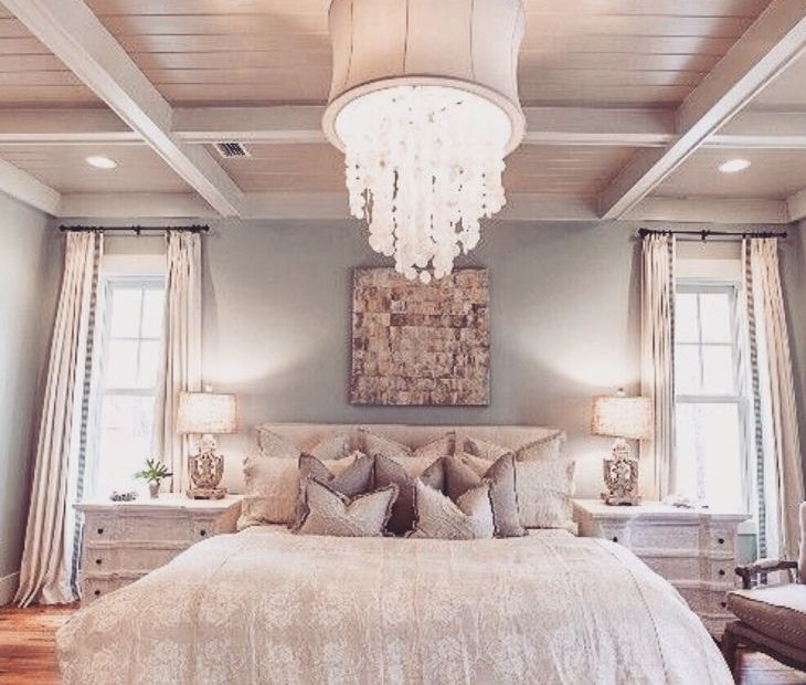 Love This Bedroom Colors Decor Openness For The Home