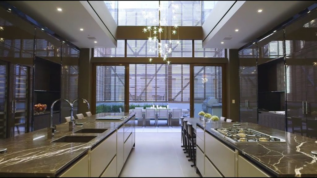 Luxury Apartment Interior Youtube
