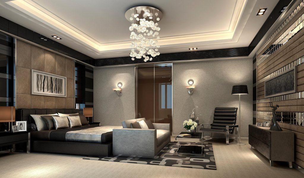 Luxury Master Bedroom Decor Luxury Home Design And Decorating Ideas