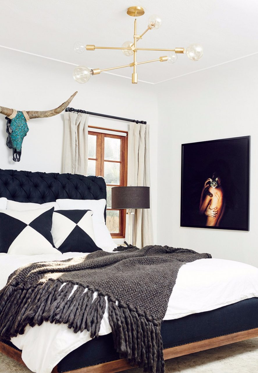 Luxury Master Bedrooms Famous Interior Designers