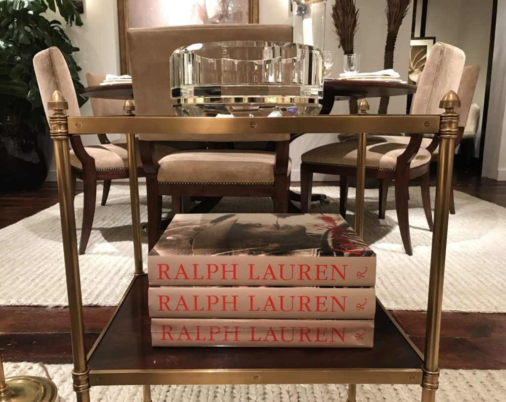 Luxury Series A Day At Ralph Lauren Home Apartment 19