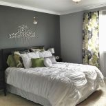 Master Bedroom Paint Ideas With Accent Wall Beautiful Bedroom Y