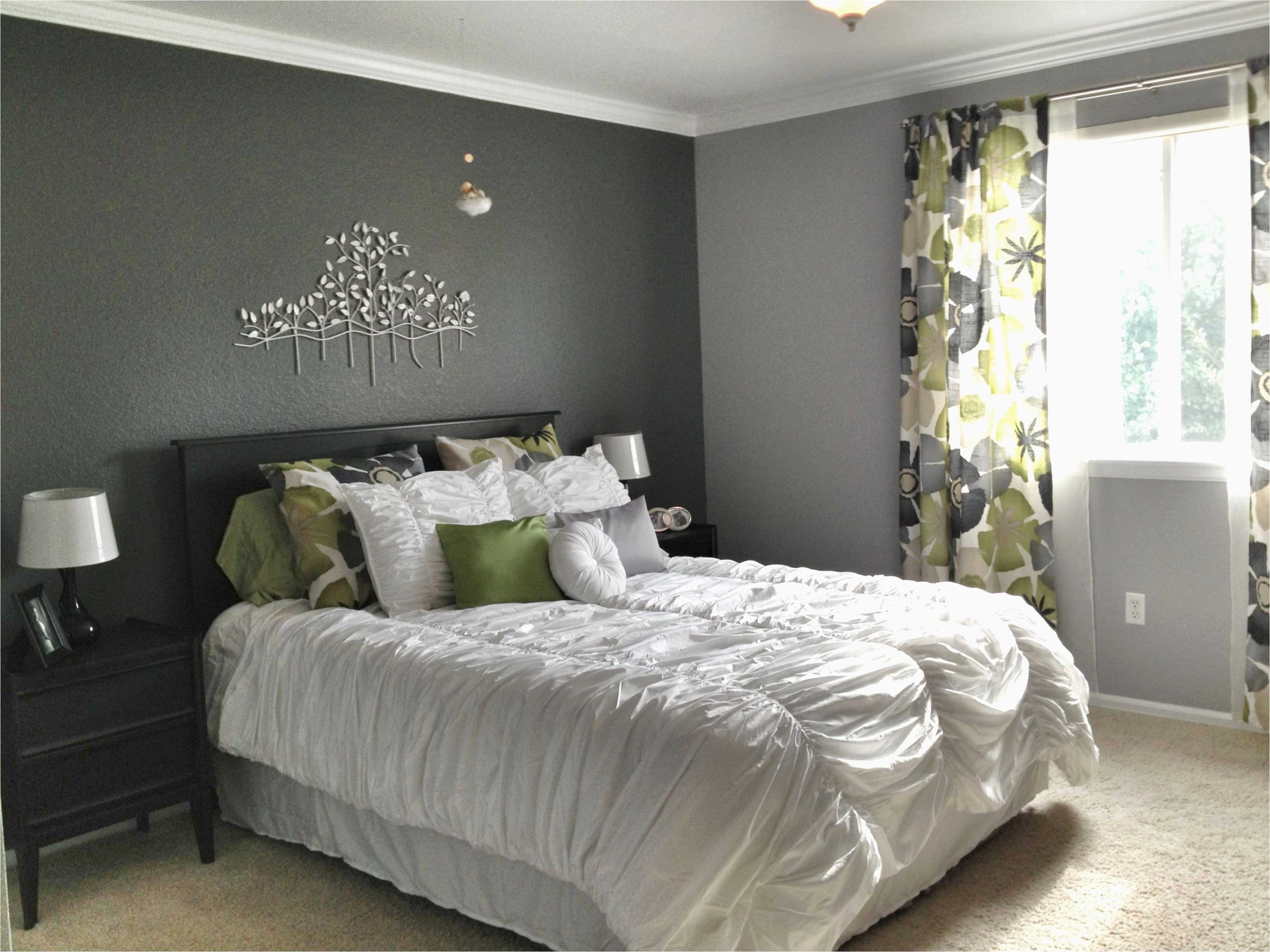 Master Bedroom Paint Ideas With Accent Wall Beautiful Y Layjao