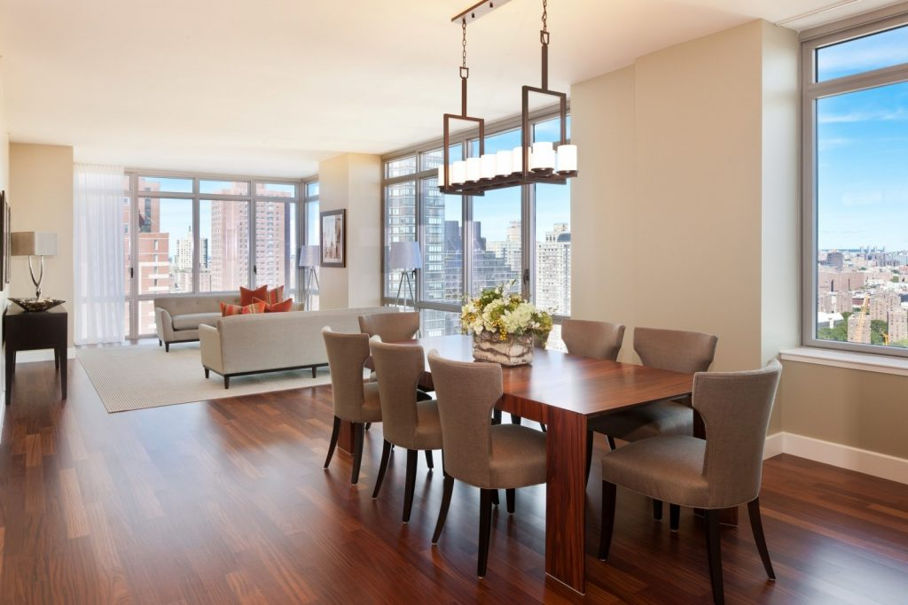Matching Kitchen And Dining Room Lighting Kitchen Design