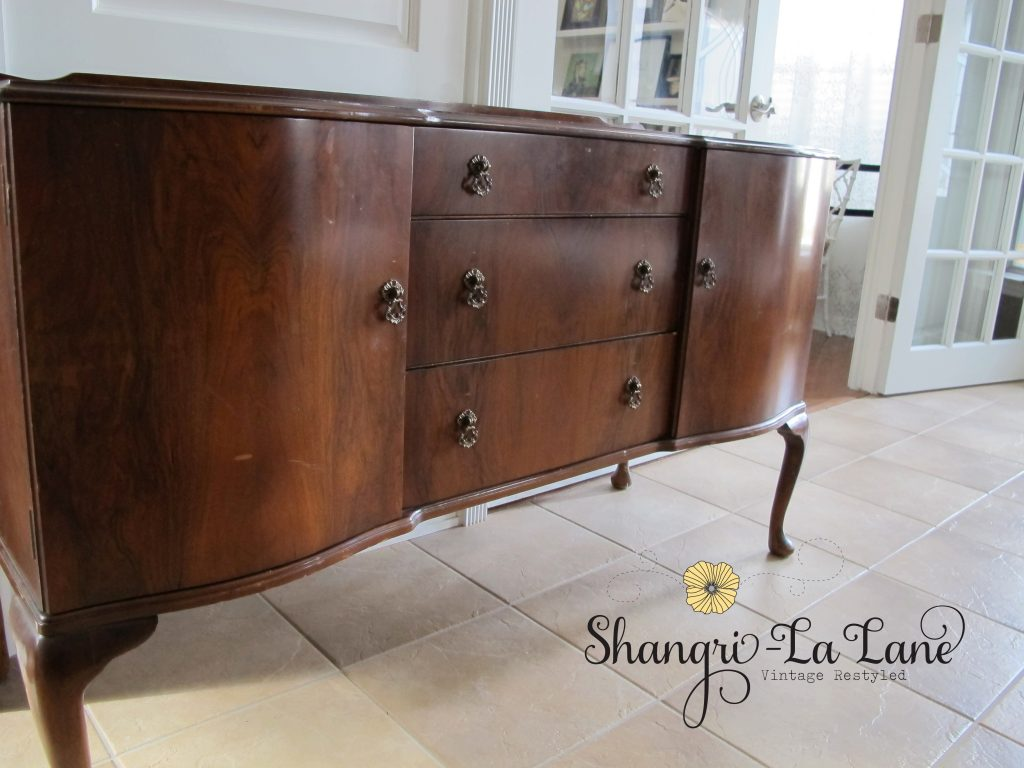 Meilleur Vaisselier Vintage Pour Antique Sideboards Buffets Antique