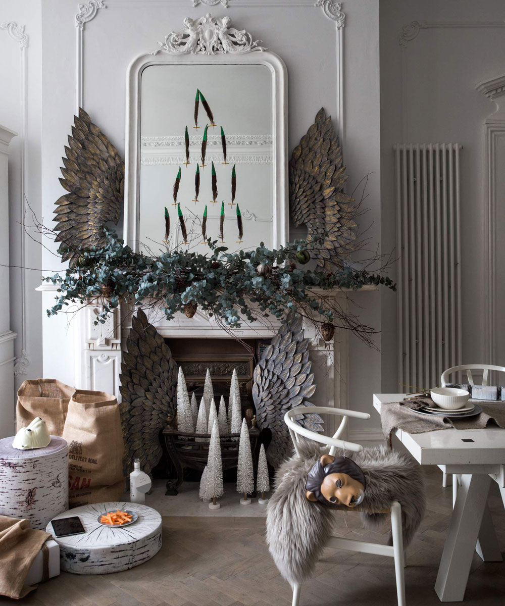 Modern Christmas Decorating Ideas Christmas Decorating Ideas